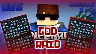 THE MOST LEGENDARY RAID EVER - 50+ DUBS OF P4!!! (Factions #85)