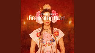 Fire Beating Heart