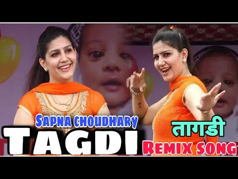 TAGDI | तागड़ी | Sapna Choudhary HD Song | Haryanvi HD Song | HIT Song