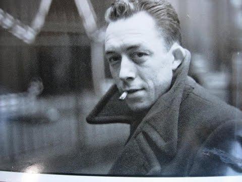 Camus In Ten Minutes