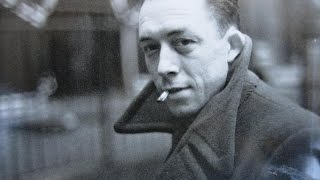 Camus In Ten Minutes