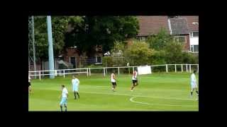 AFC Wulfrunians Supporters Review 2011/12 Part I