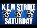 COD Ghosts: Honey Badger KEM Strike on Freight! (Adapt and Overcome)