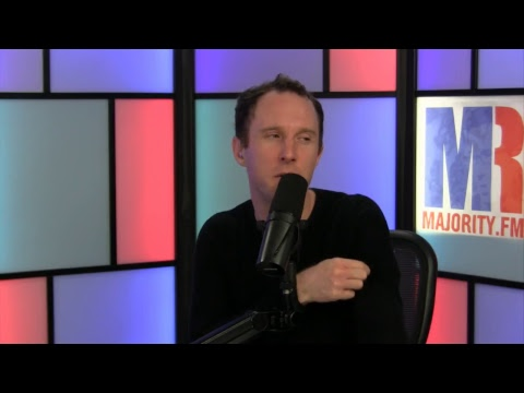 Why Unions Are Not a Special Interest w/ Eric Levitz - MR Live - 5/31/18