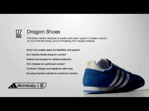 Top 10 adidas originals shoes
