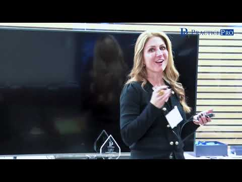 GC of Veritas Technologies, Michelle VonderHaar inspires @Fifth Annual San Francisco Conference