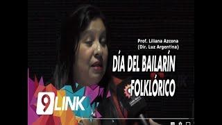 C9 - Día del Bailarín Folklórico