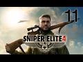 Sniper Elite 4 En Espa ol Capitulo 11...