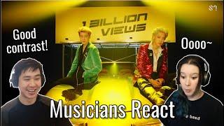 Baixar EXO-SC (Ft. Moon) '10억뷰 (1 Billion Views)' Reaction