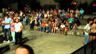 Noches Mágicas La Granja 2011 Maldita Nerea en concierto. 19/8/2011 (5)