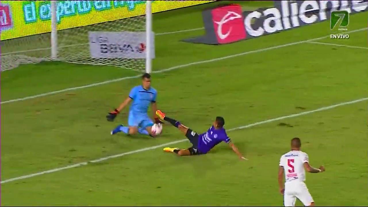 Doblete de F. Aristeguieta | Mazatlán 2 - 1 Toluca | Liga BBVA MX - Guardianes 2020 - Jornada 3