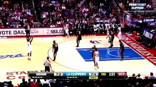 dc8bf3bc7c4b2d Chris Paul Mocks Stephen Curry Using His Own Shimmy Dance After ...
