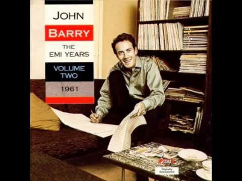 A Handful of Songs  John Barry