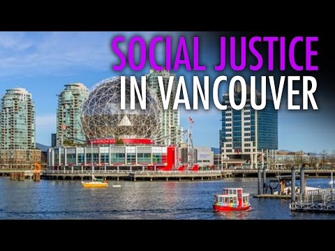 Vancouver's losing battle with SJW activism