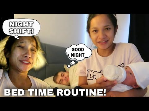 Download WHAT HAPPENS IN BED WITH NEWBORN?🤢  Dutch-filipina couple
