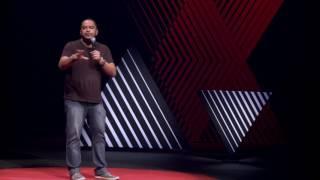 TDAH - Uma pessoa que faz muita coisa ao mesmo tempo | Haroldo Guimarães | TEDxFortaleza