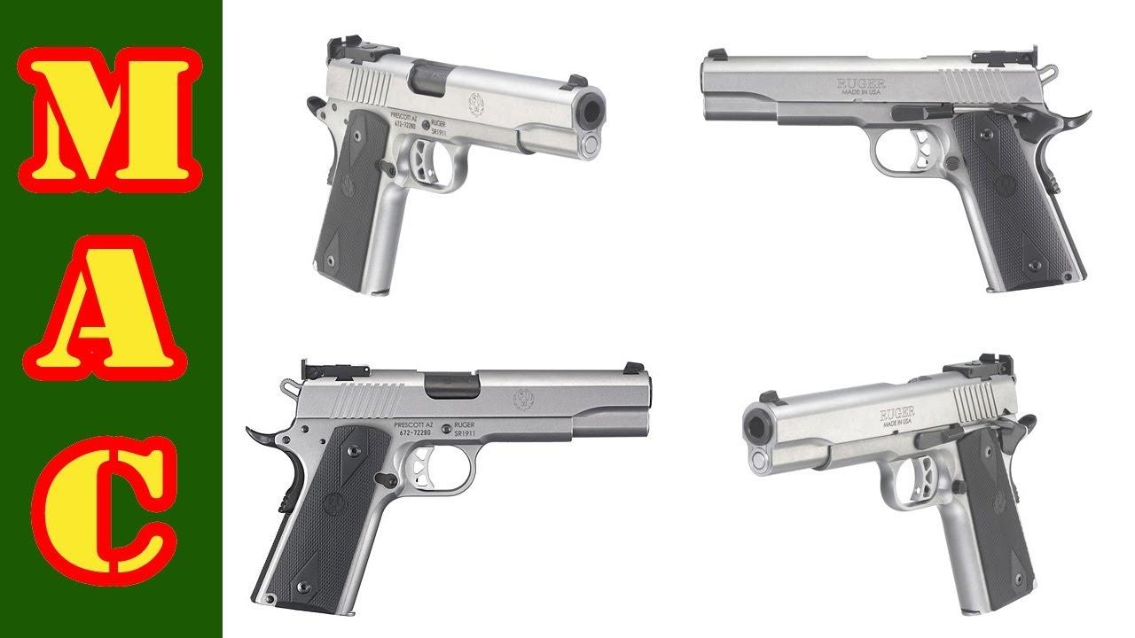 1911 addiction    NY Gun Forum