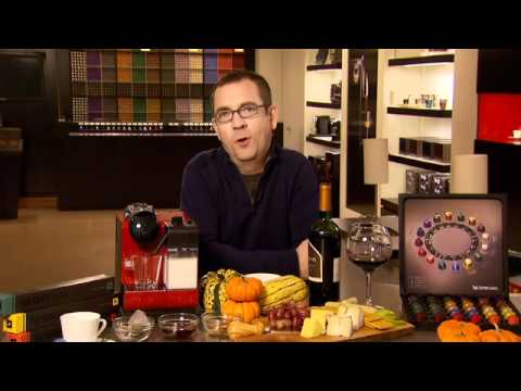Interview with Ted Allen from Food Network's Chopped - YouTube