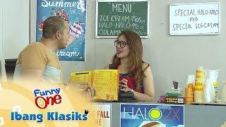 Halo-Halo | Funny One Ibang Klasiks