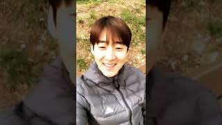 [20200401] kevinwoo_official insta live  #kevin #우성현 #UKISS …