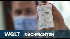 WELT NEWS IM STREAM: Dexamethason - Ist dieser Wirkstoff die Waffe gegen Corona?