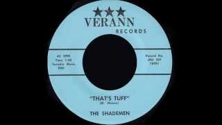 The Shademen - That