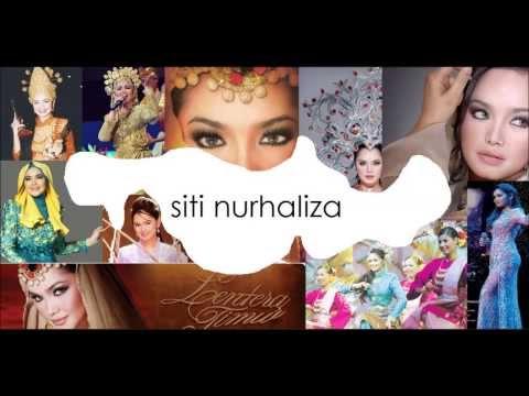 Siti Nurhaliza : Tari Tualang Tiga (Live Audio Performance )
