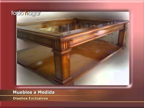 Muebles de luisa f brica de muebles youtube - Fabricas de muebles lucena ...