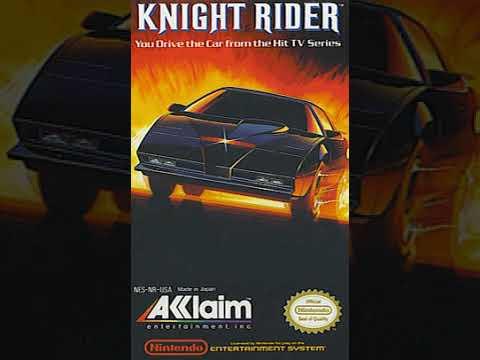 Knight Rider (video game)   Wikipedia audio article