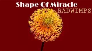 Shape Of Miracle:映画『空海―KU-KAI―美しき王妃の謎』挿入歌 http://k...