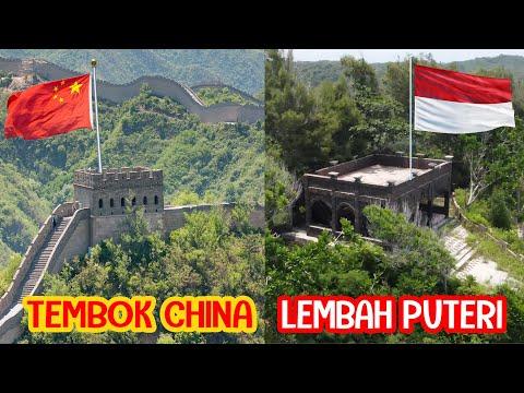 lembah-putri-pangandaran-indonesia-like-great-wall-of-china