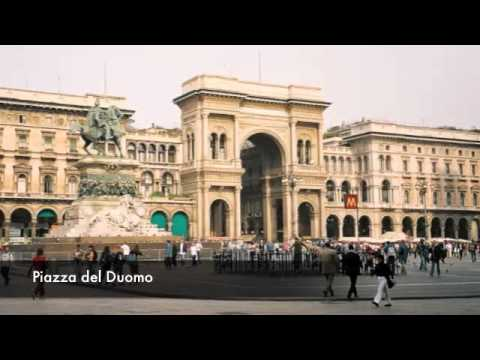 Travel Guide to Milan, Italy