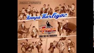 Banda La Fregona - Una No Es Ninguna (Cd Completo)