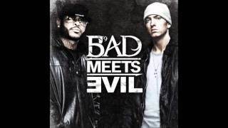 Fast Lane Clean by Bad Meets Evil