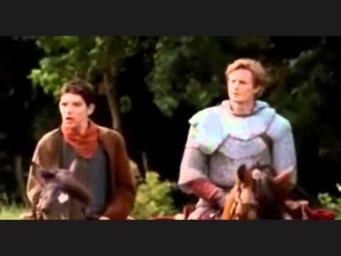 The funniest Merlin and Arthur moments in...