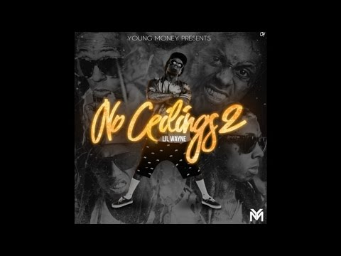 21. Lil Wayne - Diamonds Dancing (No Ceilings 2)