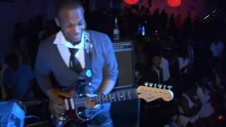DJ NYCE - FORMULE LA @ ATRIUM COMPLEX 9/12/2010
