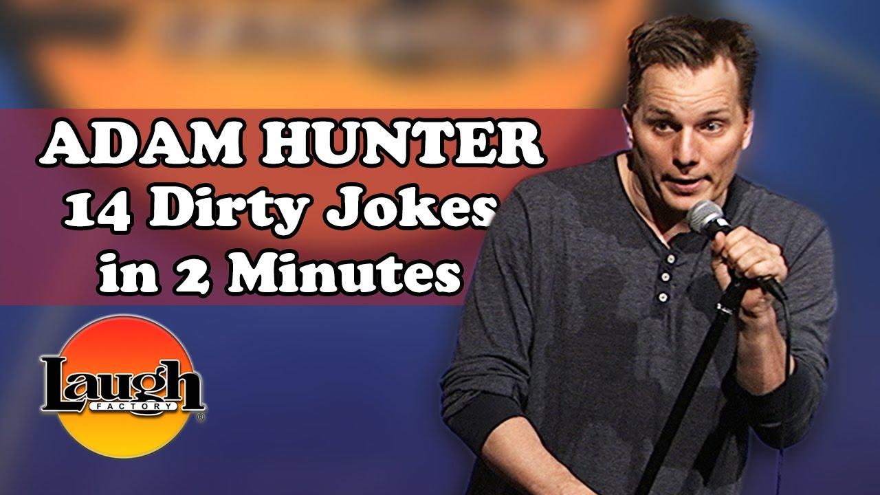 Dirty Jokes Laugh Factory