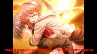 Umbrella (Cinderella) - Legendado