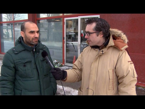 Quebec mosque shooting Q & A with CBC reporter