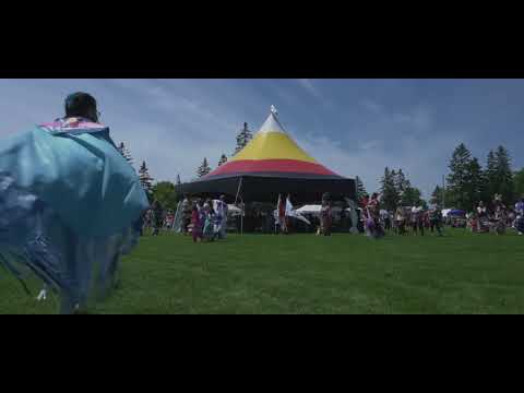 2018 North Bay Indigenous Friendship Center Pow Wow