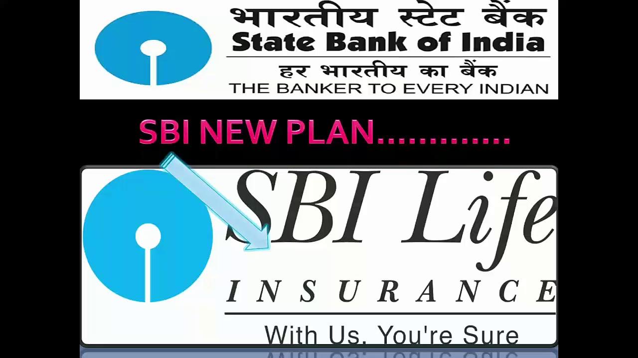 SBI LIFE NEW POLICY, SBI LIFE - YouTube
