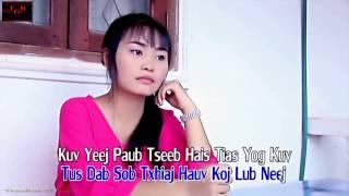 hmong song - lam ris lub koob tias muaj txij nkawd _ Instrumental