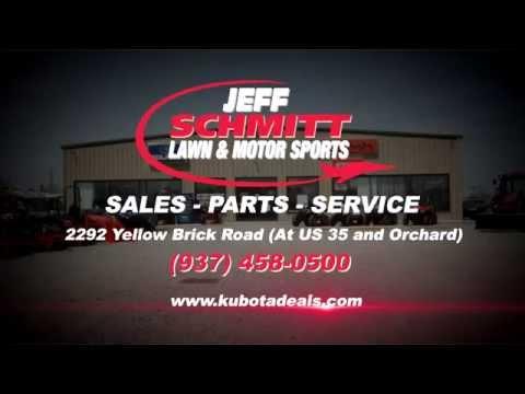 Jeff Schmitt Lawn And Motor Sports Beavercreek Ohio Youtube