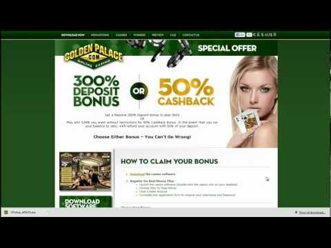 The Latest Casino Bonuses