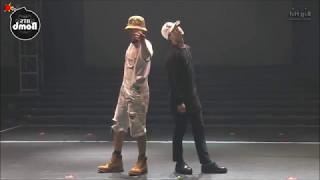 BTS (JM & JK) - Adult Ceremony (mirrored) [Studio ver.]