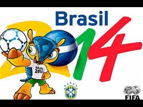 We are one - Pitbull (Cancion oficial mundial de brasil 2014) Con letra