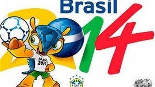 We are one - Pitbull (Cancion oficial mundial de brasil 2014) Con letra