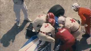 Ayrton Senna's Crash (1st May 1994)