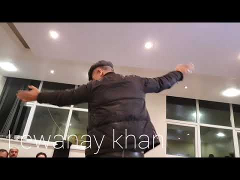 Nawaz Afridi Birmingham UK maidani programme